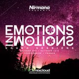 Emotions In Motions Sound Sessions Episode 050 (October 2016)