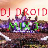 Progressive House & Future House by DJ DROID (MIX 3)