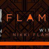 FLAME ON 006 'ON ACID'  - RADIOSILKY.COM 13TH FEBRUARY 2016
