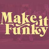 Joey Rubalcaba Make It Funky  mIX