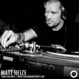 Tanzgemeinschaft guest: Matt Heize providing a fair dose of beats