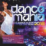 Dance Mania 2018 - The Dance Album Of The Year