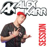 ALEX KARR - Party Session NEW YEAR 2014