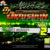 DJ Okaishun The Official Mixtape - After Party Vol. 2 (Megamix)