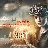 TRAVEL TO INFINITY'S ADVENTURE Episode 301