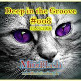 Deep in the Groove 008 (24.06.16)
