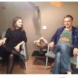 Шоу Мириам Драгиной - сезон 3 эпизод 7 - Биохимик Александр Савсуненко (28.10.2015)