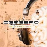 Scholar Tee @ Cerebro - Club 65 Vauxhall 06.03.2015