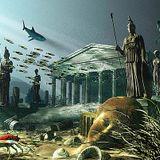 Lost City of Atlantis Promo Mix
