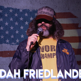 Episode 111: Judah Friedlander Interview
