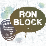 Jason Titley Thursday Show (Ron Block)