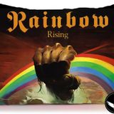 SPECIAL PROGRAM OF RAINBOW I SURRENDER IN ONDAS Metallicas FOR YOU ROCKER LONG LIVE ROCK AND ROLL