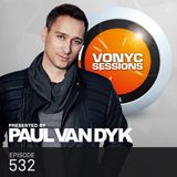 Paul van Dyk's VONYC Sessions 532