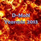 DMON YEARMIX 2013