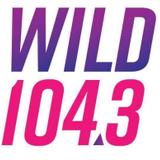 WILD 104.3 HIP HOP SET 10-21-17