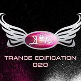 Kate Angel - Trance Edification 020 (03.08.2015)