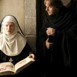 Vision - Aus dem Leben der Hildegard von Bingen Historiendrama über die Mystikerin