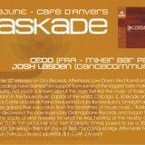 Café d'Anvers (13/06/2003) (Kaskade / Om Records night) Josh Lasden