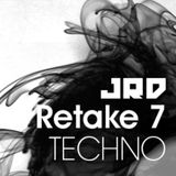 JRD ReTake 7 Mix - Techno 01 2014
