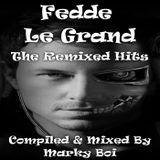 Marky Boi - Fedde Le Grand - The Remixed Hits