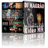 dj vj magrao festa mix 2018
