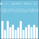 L.E. Journey Radio - Edition #54 (June 2014) [Hour 2 - Guestmix by Lane 8]