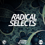 Radical Selects //002
