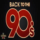 90's - DJ Chynna Doll
