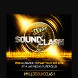 Miller SoundClash 2017-Oscar Pineda-PANAMÁ #MillerSoundClash2017
