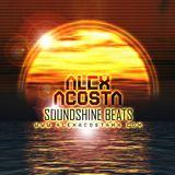 Alex Acosta Presents : SoundShine Beats [Nov 2009]