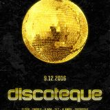 drGroove&K.Andy&2Loop - live@Discoteque  09.12.2016