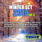 Dj Yaniv O -  Winter Set Vol. 2 2015