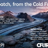 Dispatch from the Cold Front -April 4 2017