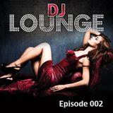 DJ Lounge Podcast   002