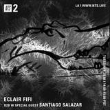 Eclair Fifi B2B Santiago Salazar - 26th June 2018