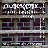 QuickMix 01/16 Edition - House - 2016 DJ Mix