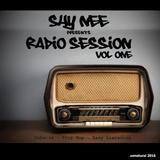 Shy Nee Presents Radio Sessions Vol. One