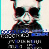 Ugo Ojosnegros Sala Cocoloco 19/12/2015
