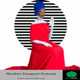 Rhythm Passport On Air w/ Fatoumata Diawara (January 2020)