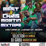 SELECTOR TECHNIX ft DJ GABU ADDITICHA BEST OF CHRISTOPHER MARTIN MIXTAPE 2019