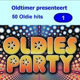 50 Oldies party 001 DJ-POWERMASTERMIX
