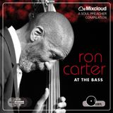 Ron Carter at the Bass