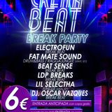 Crema Beat  (promo mix)