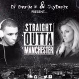 JayDoogz & DJ Georgie K - Straight Outta MCR