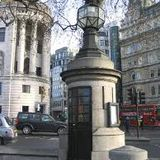 Fun stuff to look for in Central  London