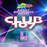 A Taste of Club 107 on FUN 107 - Saturday June 16, 2018