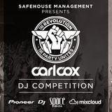 The Party Unites Carl Cox and DJ NOVASOUL