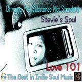 Stevie's Soul Love 101 Ch 90
