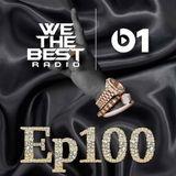 DJ Khaled - We the Best Radio (Beats 1) 2018.03.02