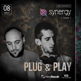 Synergy - Anniversary / Plug & Play